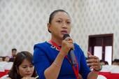Giúp người nhiễm HIV yên tâm làm mẹ