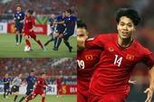 Việt Nam - Philippines 2-1: 'Lốc đỏ' buộc Eriksson tâm phục