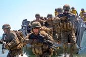 Mỹ chuẩn bị can thiệp chuyện Nga-Ukraine