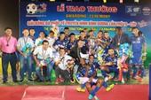 BTV Number 1 Cup 2018: Giảm số đội, tăng tiền thưởng