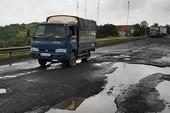 'Quốc lộ 1 mất an toàn do thiếu trách nhiệm'