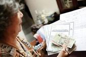 Những ai được tăng lương hưu?