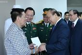 Thủ tướng trao danh hiệu anh hùng lần 2 cho BV 108
