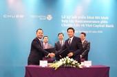 Chubb Life Việt Nam phân phối bảo hiểm qua hệ thống ngân hàng