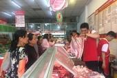 VISSAN tiếp tục giảm thịt heo VietGAP đến 49%