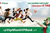 Ra mắt cổng thông tin online Vay Nhanh VPBank.vn