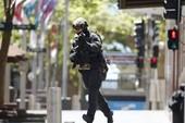 Khủng bố 'mang bom tự sát', đòi thủ tướng Úc 'tiếp chuyện'