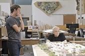 Zuckerberg cho xây thị trấn Facebook