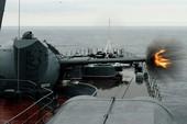 Nga phát triển pháo diệt chiến hạm chỉ cần một lần bắn