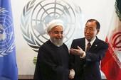 Iran yêu cầu điều tra vụ giẫm đạp tại Mecca trước Liên Hợp Quốc