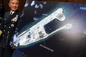 Lầu Năm Góc chỉ trích Nhà Trắng tuần tra biển Đông quá chậm