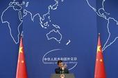 Báo Trung Quốc lớn tiếng: 'Không sợ chiến tranh với Mỹ'