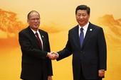 Trung Quốc không đoái hoài thảo luận về biển Đông tại APEC