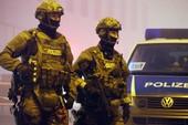 Đức giữ bác sĩ tuyển mộ đánh bom cho IS