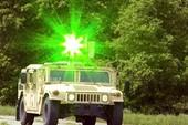 Quân đội Ấn Độ sắp phát triển thành công súng laser