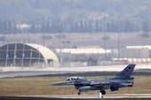 Thổ Nhĩ Kỳ yêu cầu Nga sát cánh tiêu diệt 'kẻ thù chung'