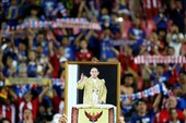Quốc vương: Động lực chiến thắng cho thể thao Thái Lan