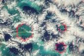 Bom không khí: Bí ẩn 'Tam giác quỷ' Bermuda