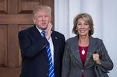 Những thành viên nội các giàu 'kỷ lục' của ông Trump