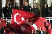 Thổ Nhĩ Kỳ cáo buộc Đức can thiệp trưng cầu dân ý