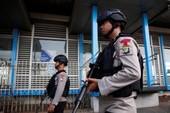 Indonesia nghi đánh bom khủng bố có liên hệ với IS