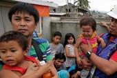 'Biệt đội cảm tử' Philippines giải cứu con tin khỏi IS