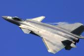 Trung Quốc sẽ cho máy bay tàng hình đến Hong Kong?