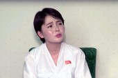 Đào tẩu nói xấu Triều Tiên, về nước lại kể tội Hàn Quốc