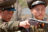 Xem truyền hình Hàn Quốc ở Triều Tiên bị tội tử hình?