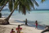 Đảo Saipan: Nơi các bà mẹ TQ sinh con quốc tịch Mỹ