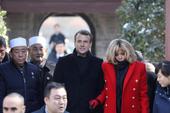 Tổng thống Pháp: 'Con đường tơ lụa' không thể một chiều