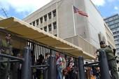Mỹ ấn định ngày mở đại sứ quán ở Jerusalem