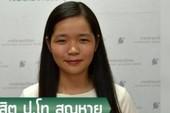 Cháy chung cư Thái: Đã tìm thấy nữ sinh Việt mất tích