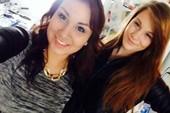 Tìm ra hung thủ giết người qua bức ảnh selfie