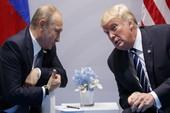 Nga, Mỹ sẽ bàn về Triều Tiên ở Moscow
