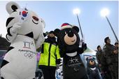 Hàn Quốc hoãn nhập cảnh 36.000 người vì Thế vận hội
