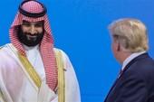 Lùm xùm vụ Saudi Arabia trả tiền thuê khách sạn của ông Trump