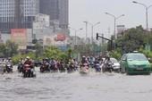 Hơn 472 tỉ đồng sửa đường ngập nặng nhất Sài Gòn