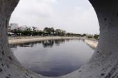 Lotte muốn chi nửa tỉ USD xử lý nước thải cho Sài Gòn