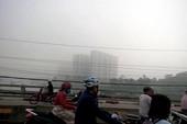 Sương mù nguy hiểm ở TP.HCM có tính chu kỳ