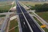 Không chấp nhận chỉ định thầu tuyến cao tốc Bắc - Nam
