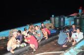 Sau sự cố Formosa: Hỗ trợ người dân học nghề, vay vốn