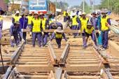 Xáo xào vì tin 'lương ngành đường sắt 8,2 triệu/tháng'