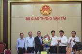 Ông Trương Quang Nghĩa: Cảm ơn ngành giao thông vận tải