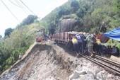 Ngành đường sắt họp khẩn để thông tuyến Bắc-Nam
