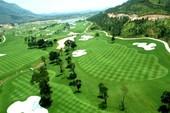 Sân golf Phượng Hoàng được xây dựng khi chưa quy hoạch