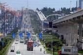 Quốc hội sẽ quyết vốn xây dựng metro tại TP.HCM