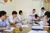 Bất thường trong việc giám định y khoa tại Hà Tĩnh