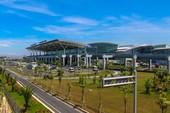 Nội Bài vào top 100 sân bay tốt nhất thế giới