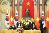 Lao động Việt Nam tiếp tục có cơ hội sang Hàn Quốc
